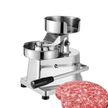 Small Burger Patty Molding Machine