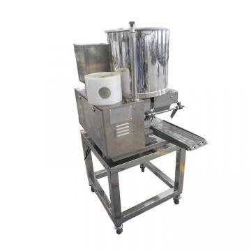 High Quality Meat Pie Making Machine / Burger Patty Forming Machine