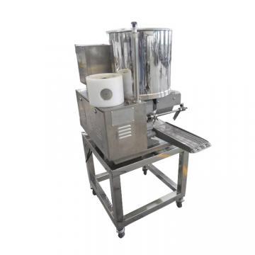 New Design Manual Hamburger Patty Forming Machine Burger Bun Making Machine