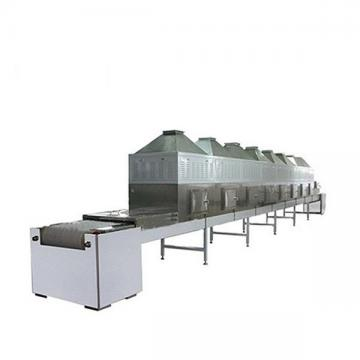 Multifunction Customized Microwave Vacuum Tray Dryer Machine for Agricultural Products