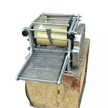 Pocket Bread Machine