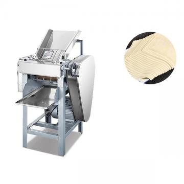 Low Investment Efficient Triangle Doritos Making Machine Tortilla Chips Production Line