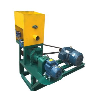Newly Best Quality Corn Bulking Pellet Machine Factory Supply