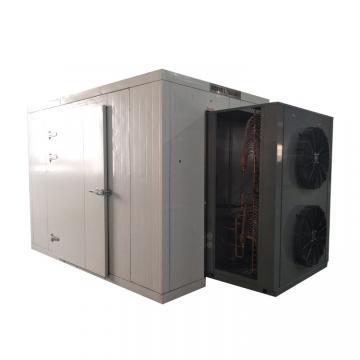 Tobacco Leaf Fish Squid Heat Pump Drying Machine Dryer Equipment