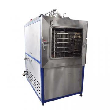 Stainless Steel Industrial Tunnel Microwave Heating Food Vegetable Drying Equipment