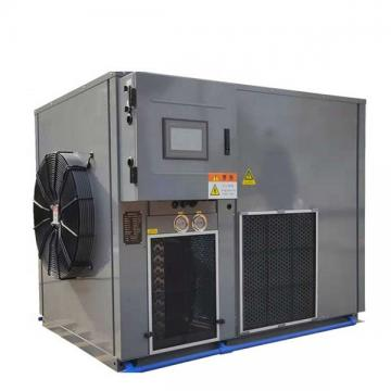 China Best Factory Price Energy Saving Meat Drying Oven / Food Dehydrator with Long Working Life