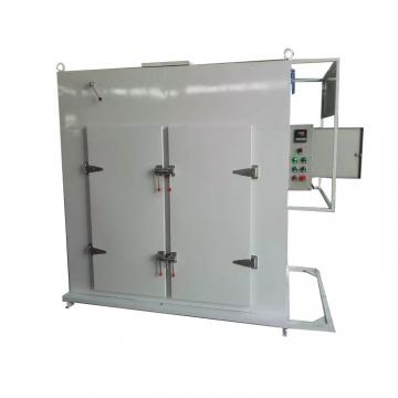 Fish Meat Drying Machine