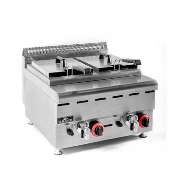 USA Design Automatic Electric Small Donut Fryer Donut Making Machine
