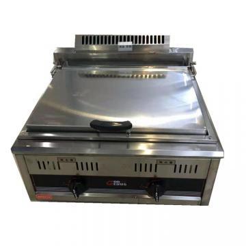 Pfe-800 Chicken Pressure Fryer Equipment /Chicken Gas Fryer Machine