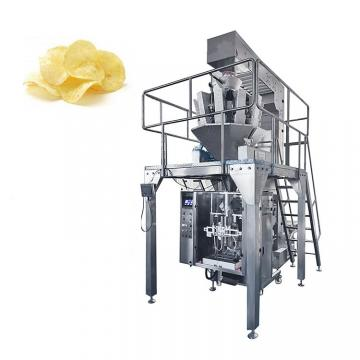 Full Automatic Dry Mushroom Sachet Pouch Bag Weighing Packing Packaging Bagging Wrapping Filling Sealing Machine