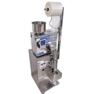 Automatic Fishmeal Bag Weighing Filling Bagging Packaging Packing Machine