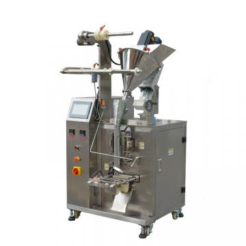 Manufacturer for Snack Candied Food Automatic Weighing Bagging Packaging Machine