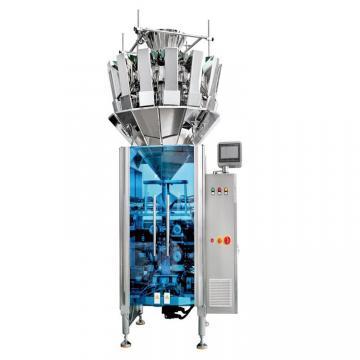 Hlnv-720 Hualian Automatic Weight Packing Machine