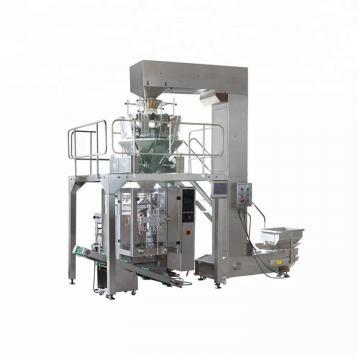 Automatic Drum 5L-30L Liquid Weight Filling Packing Machine