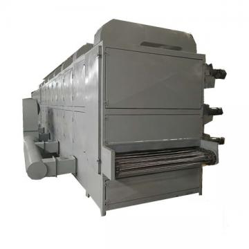 Waste Heat Continuous Belt Thermal Sludge Dryer