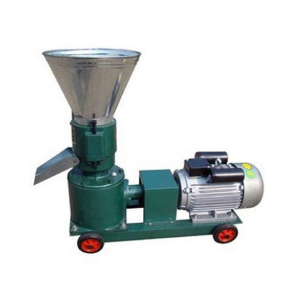 Ce Certificate Automatic Floating Fish Food Extruder Machine #1 image