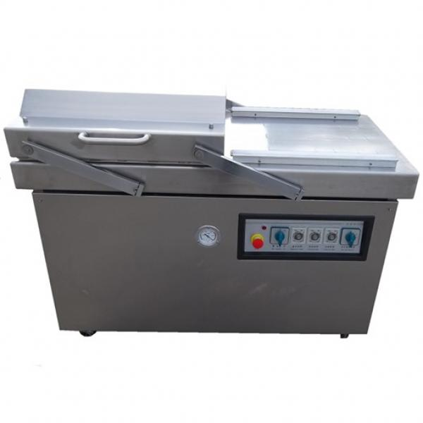 Easy Operation and High Efficiency Vacuum Bag Sealer #1 image