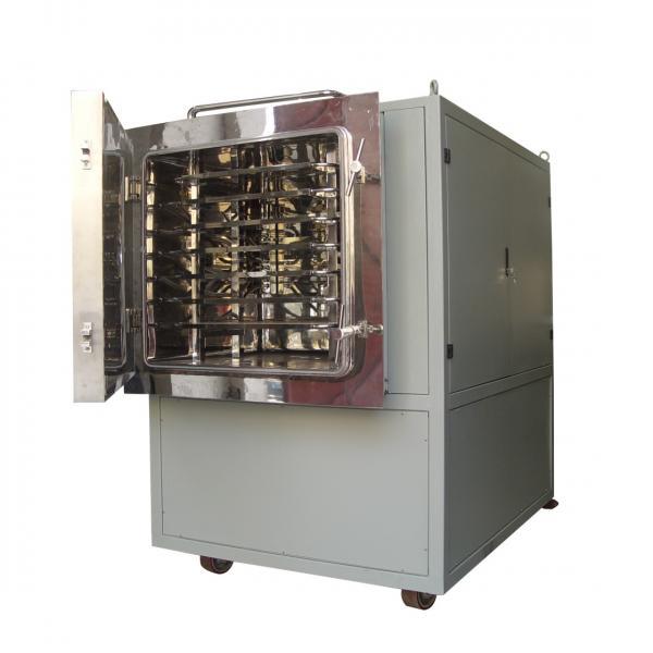 Industrial Vegetable & Fruit Multi-Layer Hot Air Belt Drying Equipment #1 image