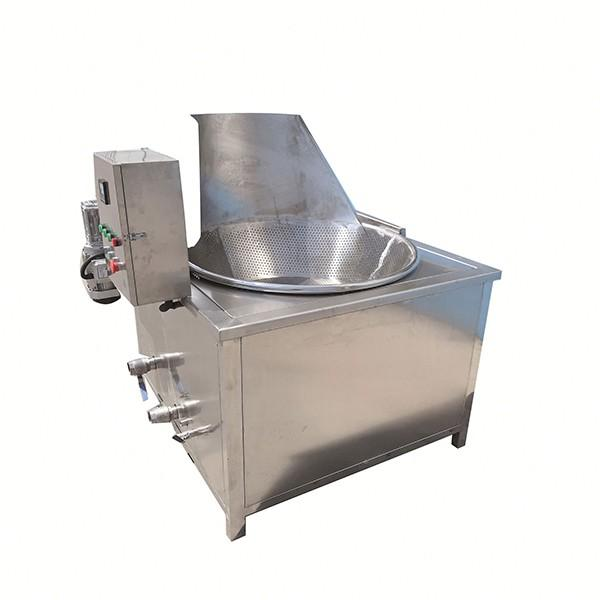 Professional Small Deep Fat Fryer for Industrial Use #1 image